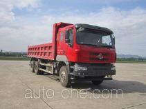 Chenglong LZ3256M5DA dump truck