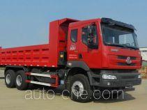 Chenglong LZ3258M5DA dump truck