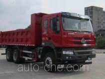Chenglong LZ3259M5DA dump truck