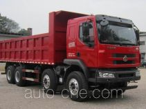 Chenglong LZ3310M3FB dump truck