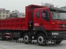 Chenglong LZ3310QEKA dump truck