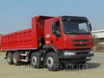 乘龙牌LZ3311M3FA型自卸汽车