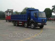 Chenglong LZ3311REFA dump truck