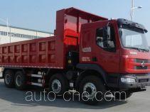 乘龙牌LZ3312M3FA型自卸汽车
