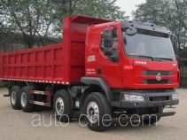 Chenglong LZ3312M3FB dump truck