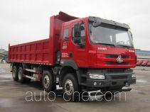 Chenglong LZ3312M5FB dump truck