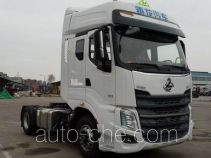 Chenglong LZ4182H7AB dangerous goods transport tractor unit