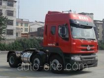 Chenglong LZ4241QCAA tractor unit