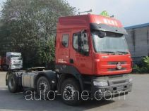 Chenglong LZ4242M5CA dangerous goods transport tractor unit