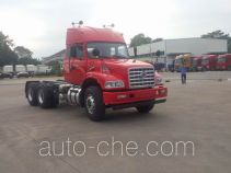Chenglong LZ4250G2DB tractor unit