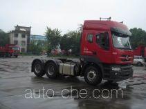 乘龙牌LZ4250M7DA型牵引汽车