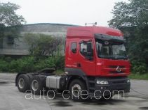 Chenglong LZ4250QDCA tractor unit