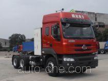 Chenglong LZ4251M5DB dangerous goods transport tractor unit