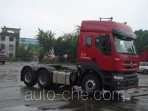 Chenglong LZ4251M7DB tractor unit