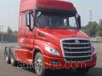 Chenglong LZ4251T7DB tractor unit