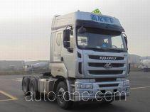 Chenglong LZ4252H7DB dangerous goods transport tractor unit