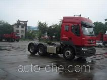 Chenglong LZ4254H7DB седельный тягач