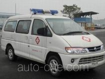 Dongfeng LZ5020XJHAQFE ambulance