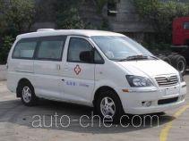 Dongfeng LZ5020XLLMQ24M медицинский автомобиль холодовой цепи для перевозки вакцины