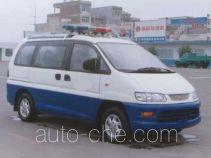Dongfeng LZ5025XQCQ8GS prisoner transport vehicle