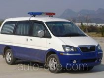 Dongfeng LZ5026XQCAD1SN prisoner transport vehicle