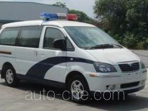 Dongfeng LZ5026XQCAQAS prisoner transport vehicle