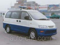 Dongfeng LZ5026XQCQ8GLS prisoner transport vehicle