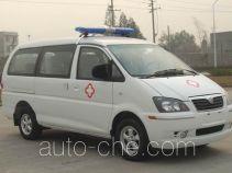Dongfeng LZ5029XJHAQ3S ambulance