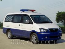 Dongfeng LZ5029XQCAQ3S prisoner transport vehicle