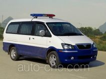 Dongfeng LZ5029XQCAQ3SN prisoner transport vehicle
