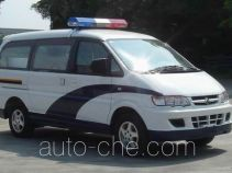Dongfeng LZ5029XQCAQ7E prisoner transport vehicle