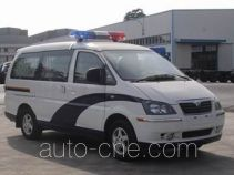 Dongfeng LZ5029XQCAQ7S prisoner transport vehicle