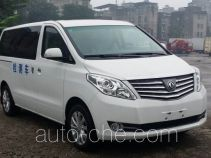 Dongfeng LZ5030XJCMQ20M inspection vehicle