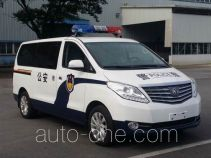 Dongfeng LZ5030XQCMQ20M prisoner transport vehicle