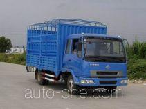 Chenglong LZ5060CSLAH stake truck