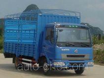 Chenglong LZ5061CSLAH stake truck