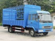 Chenglong LZ5080CSLAL stake truck