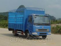 Chenglong LZ5081CSLAL stake truck