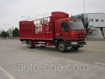 Chenglong LZ5100CCYM3AA грузовик с решетчатым тент-каркасом