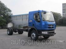 Chenglong LZ5100XXYM3ABT van truck chassis