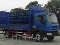 Chenglong LZ5120CCYRAMA stake truck