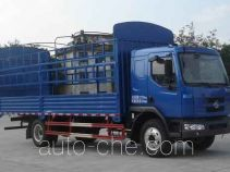 Chenglong LZ5120CCYRAPA stake truck