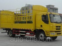 Chenglong LZ5120CSRAP stake truck