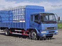 Chenglong LZ5121CSLAM stake truck