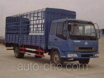 Chenglong LZ5121CSLAP stake truck