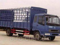 Chenglong LZ5122CSLAP stake truck