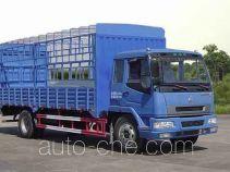 Chenglong LZ5123CSLAP stake truck