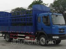 Chenglong LZ5140CSRAP stake truck