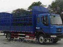 Chenglong LZ5160CCYM3AA stake truck