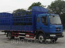 Chenglong LZ5160CCYRAPA stake truck